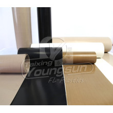 Top Quality for Teflon Glass Fabric PTFE Coated Fabric Tape export to Georgia Importers