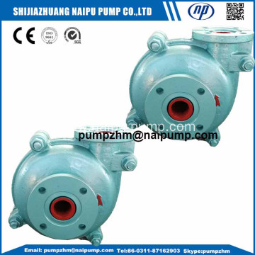 1.5/1B-AH slurry pump with A05 impeller