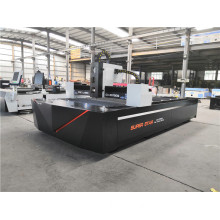 fiber laser cutting machine for metal 500W