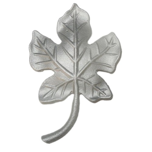 Decorative Wrought Iron Cast Steel Leaves