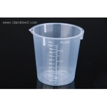 Plastic Beaker 100ml