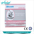 Medical Lab Use Microscope Slide