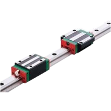 Linear Guide Bearing MGN..C MGW..C/H Series
