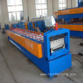 470 JCH tile roll forming machine