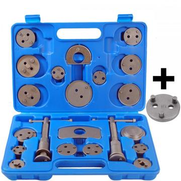 Supply for Terminal Release Tool Set Universal Car Disc Brake Caliper Wind Back supply to Monaco Manufacturers