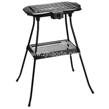 Outdoor High quality standing version BBQ grill