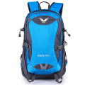 Nylon Packable Outdoor Wholesale Camping Antitheft Backpack