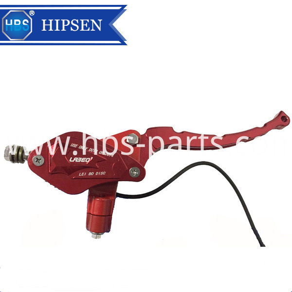 Motorcycle Brake Hand Pump