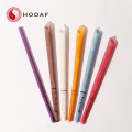 eight colors beautiful packaging therapy ear candle