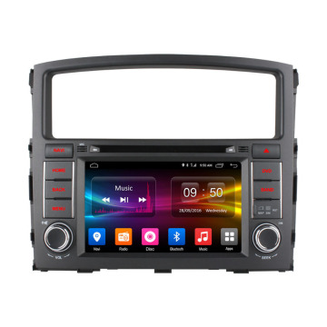 Discount car navi radio for Pajero