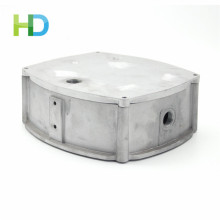 Rapid Delivery for for Aluminum Die Casting Led Polishing surface aluminum die casting lighting fixture supply to French Guiana Factory