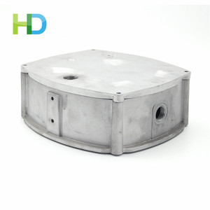 Hot sale good quality for China Die-Casting Products,Led Die Casting,Pressure Die Casting Factory Polishing surface aluminum die casting lighting fixture export to Virgin Islands (U.S.) Manufacturers