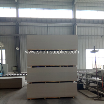 Factory Direct Fireproof Sanded 11mm Fiber Cment Board