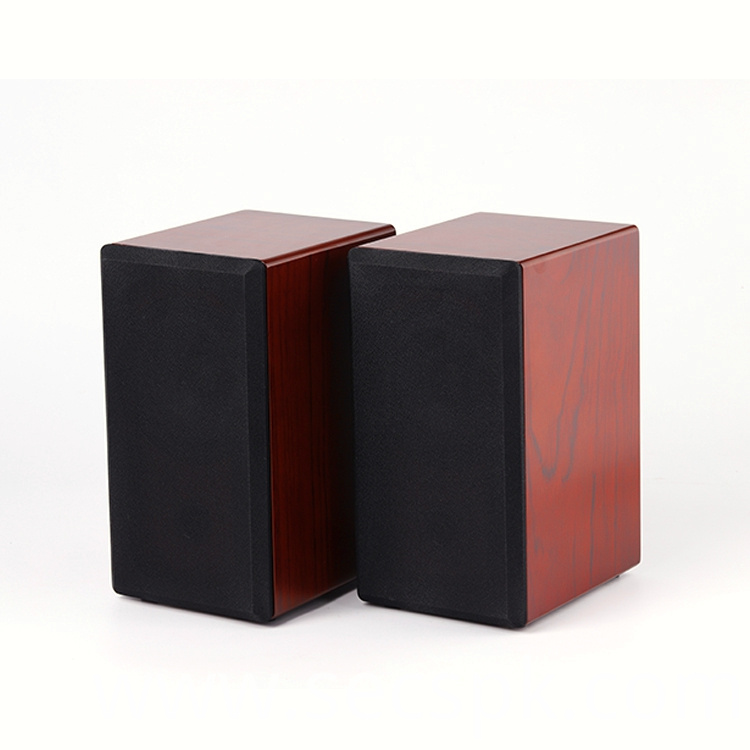 3inch Desk Speaker Box