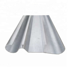 Hospital aluminum railing profiles suppliers