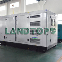 Cummins Silent Type Diesel Generator 40kw for Sale