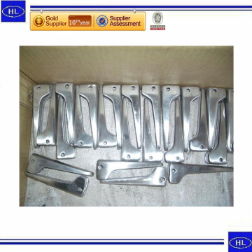 China Exporter for Lost Wax Casting Lost Wax Investment Casting+CNC machining supply to Togo Factories