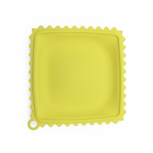 Silicone Ravioli Spoon Rest 2