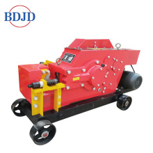 Discount Price Pet Film for Steel Bar Rebar Cutting Machine,Automatic Steel Rebar Cutting Machine,Steel Rebar Cutting Machines,Band Saw Rebar Cutting Machine Wholesale From China Automatic  Steel Bar Used Rebar Cutting Machine supply to United States Manu