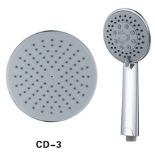 Sanitary Ware 3 Function Rainfall Shower Head Set