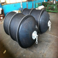 Net Type Yokohama Pneumatic Floating Marine Rubber Fender