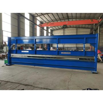 High profile 6m bending machine