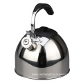 Stovetop Induction Whistling Kettle 2.5L With C Handle