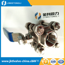 new products home use or industry professional produce GB vacuum ball valve
