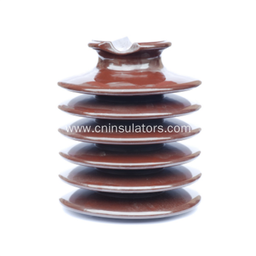 PW-33-Y Porcelain Pin Type Insulator