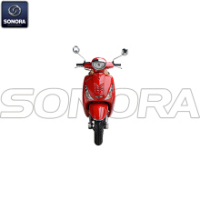 Benzhou YY50QT-31 YY125T-31 Scooter Complete Spare Parts Original Quality