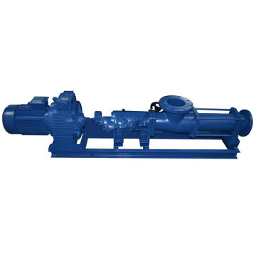 G  hand wheel speed control stepless pump