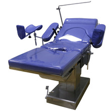 Electric Hydraulic Gynecological Operating Table
