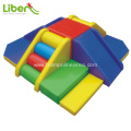 Indoor soft play equipment for toddler