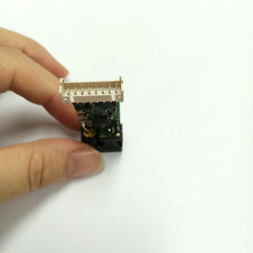 1cm High Resolution Range Finder Sensor Tof Sensor