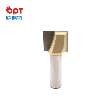 CNC PCD granite router bits