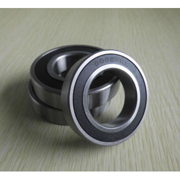 6316 Single Row Deep Groove Ball Bearing