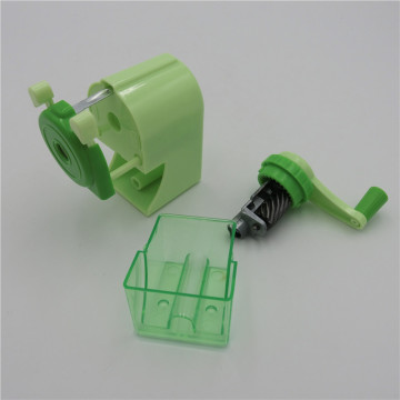 stationery student products desktop pencil sharpener