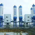 HZS 120 Stationary Concrete Batching Plant