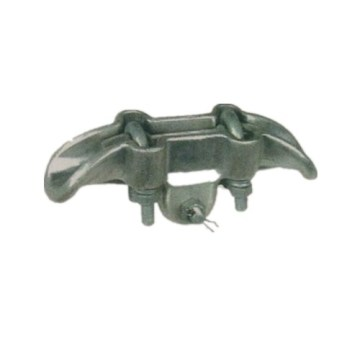 Hardware Accessories Under Arle Type Suspension Clamp