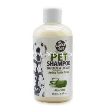 Veterinary Formula Organic Deodorizing Dog Shampoo