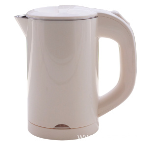 Factory supplied for Professional Electric Kettle 1.0L electric kettle export to Chile Manufacturers