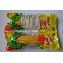 Jilin Province Sweet Corn