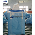 FIBC bulk bags for wheat