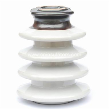 High Voltage Pin Porcelain Insulator (ALP22-450 )