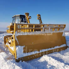 2018 New SEM822 250HP Crawler Bulldozer for Snow