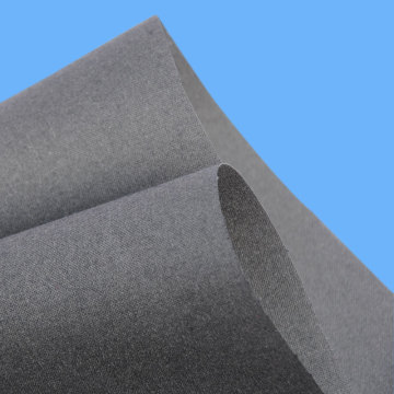 Hot selling attractive for Black Cuff Interlining fashion fusible interlining/balck cuff interlining supply to Nepal Supplier