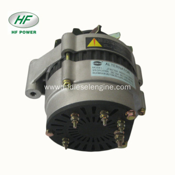 Hot sale alternator for 912 diesel engine