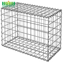 Cheap Price Hot Dip Galvanized Hexagonal Gabion Mesh
