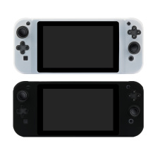 Switch gamepad silicon controller case