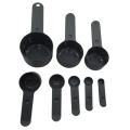 8 pcs Plastic Measuring Spoon